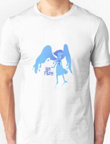 Lapis Lazuli - Be Free T-Shirt