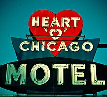 Chicago Heart by MatMartin