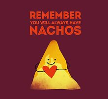 Nacho Love by nannapaskesen