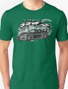 350 z Unisex T-Shirt