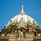 Berliner Dom  by fantastisch2003