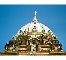 Berliner Dom  Photographic Print