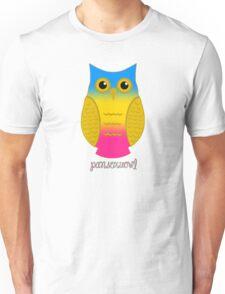 Pansexuowl T-Shirt