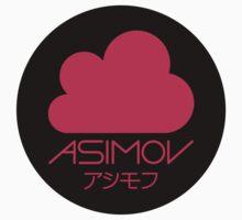 ASIMOV Baby Tee