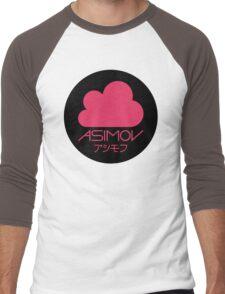ASIMOV Men's Baseball ¾ T-Shirt