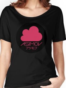 ASIMOV Women's Relaxed Fit T-Shirt
