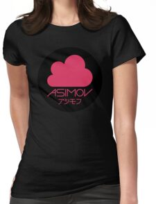 ASIMOV Womens Fitted T-Shirt