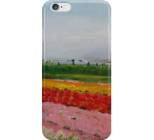 Farm Tomita iPhone Case/Skin