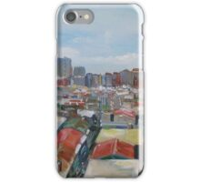 Taipei Rooftops iPhone Case/Skin