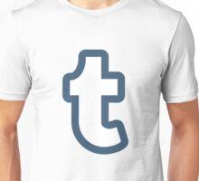Tumblr t large Unisex T-Shirt