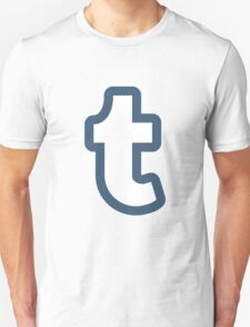 Tumblr t large T-Shirt