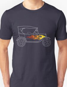 Tricked Out Model T T-Shirt