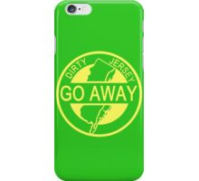 The Dirty Jersey Parkway iPhone Case/Skin