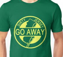 The Dirty Jersey Parkway Unisex T-Shirt