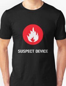 Suspect Device T-Shirt