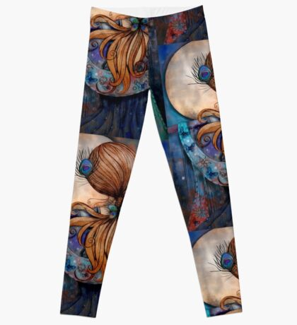 Dancing with the Moon Leggings