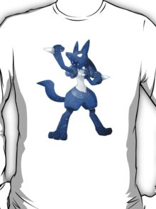 Awesome Lucario! T-Shirt