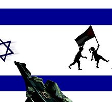 Israhell 2 by Poderiu ^