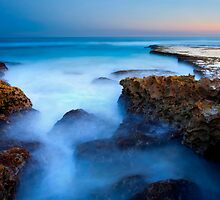 Boiling Tide Pools by DawsonImages