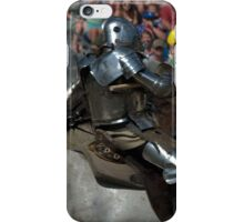 apposing forces iPhone Case/Skin