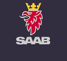 Saab logo products Unisex T-Shirt