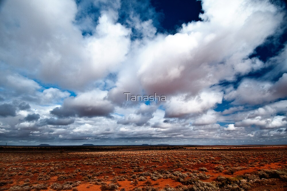 If the sky falls, hold up your hands * by Tanasha