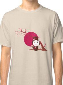 Cherry Blossom Girl Classic T-Shirt
