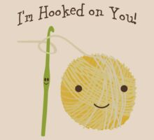 I'm Hooked on you T-Shirt
