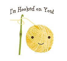 I'm Hooked on you by Eggtooth