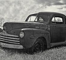 Seen Better Days by sundawg7