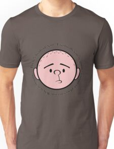 Biscuits - Pilkology Unisex T-Shirt