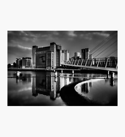 The Baltic Art Gallery Photographic Print