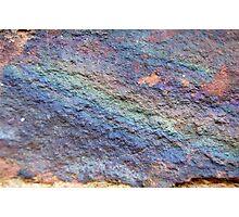 Stone Photographic Print