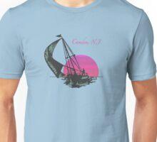 Camden, New Jersey  Unisex T-Shirt