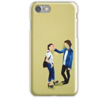 Earring iPhone Case/Skin
