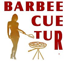 The Barbee Cue Tur by Vy Solomatenko