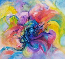 Gelati by Cathy Gilday