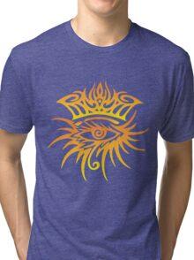 Bob Dylan cool logo Tri-blend T-Shirt
