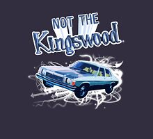 NOT THE KINGSWOOD! TEE Unisex T-Shirt