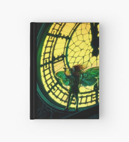 Second Star to the Right Hardcover Journal