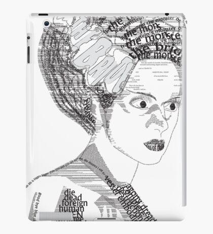 The Bride iPad Case/Skin