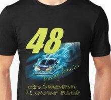 4 time Champion Unisex T-Shirt
