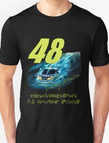 4 time Champion T-Shirt