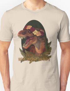 Dinosaur Eats Man T-Shirt