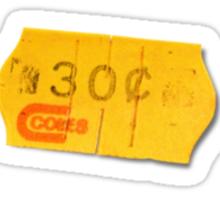 ColesNewWorld Sticker