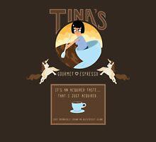 Tinaspresso Unisex T-Shirt