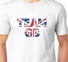 Patriotic Team Great Britain (GB) Unisex T-Shirt