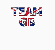 Patriotic Team Great Britain (GB) Unisex T-Shirt