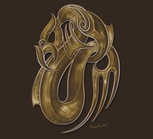 TANGAROA - God of the Sea by Revolution Aotearoa
