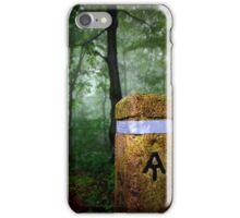Appalachian Trail Magic iPhone Case/Skin